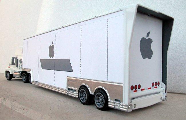 10 причин не покупать автомобиль от Apple