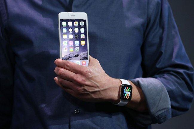 Свежая бета-версия iOS 8.2 и новые данные об Apple Watch