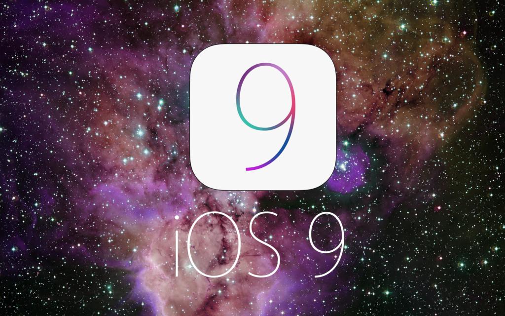 iOS 8.4 станет последним обновлением перед iOS 9