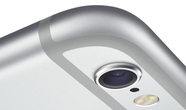 iPhone 6s вряд ли получит улучшенную камеру