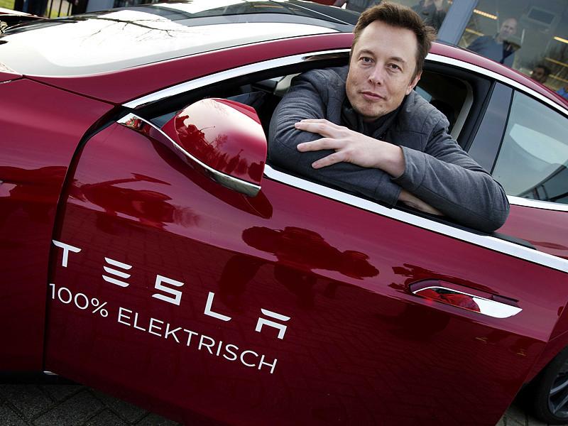 Tesla выигрывает у Apple войну за лучших специалистов