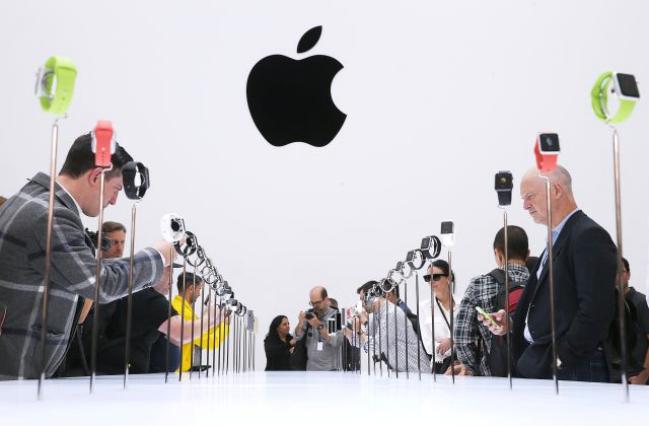 Малышка на триллион: смогут ли Watch стать новым локомотивом Apple