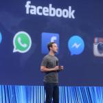 Facebook готовится поглотить Интернет при помощи чата