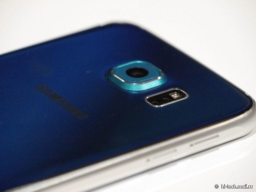 Раскрыта цена и дата старта продаж Samsung Galaxy S6