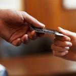 В россии с 1 апреля могут возникнут проблемы с банковскими картами