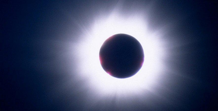Солнечное затмение 20 марта: как безопасно насладится этим зрелищем
