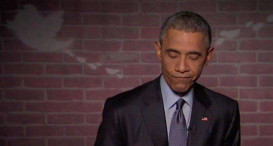 Барак Обама не пользуется продвинутыми смартфонами из соображений безопасности