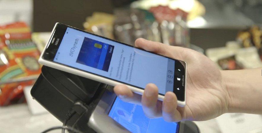 Microsoft «убьет» платежные системы от Apple и Samsung