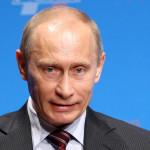 Путин заставил россиян написать 170 000 твитов