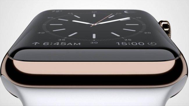 Патент из прошлого угрожает продаже Apple Watch