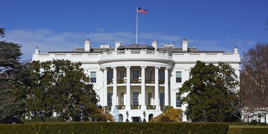 CNN: российские хакеры взломали сеть Белого Дома