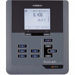 Лабораторный pH-метр inoLab рН 7310