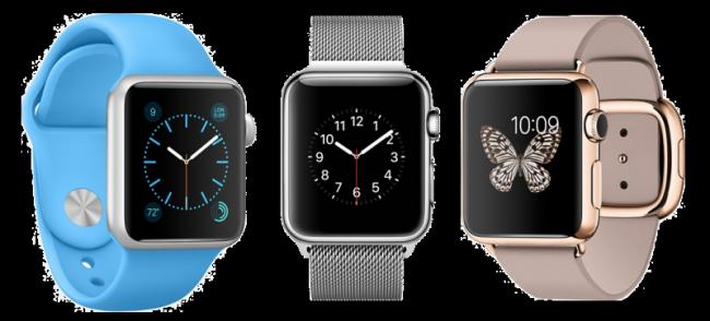Все запасы Apple Watch раскупили за пару часов