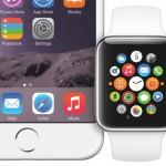 Apple Watch загружаются вдвое дольше iPhone
