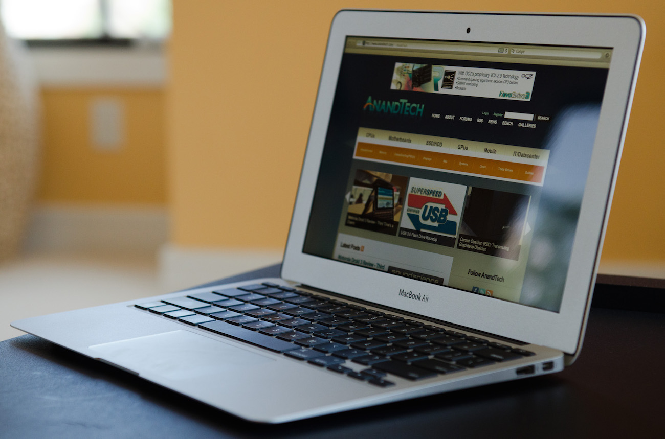 Что делать, если у вашего Mac - 128 ГБ памяти