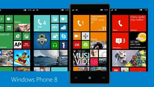 Утечка: в Windows Phone обнаружена многооконность