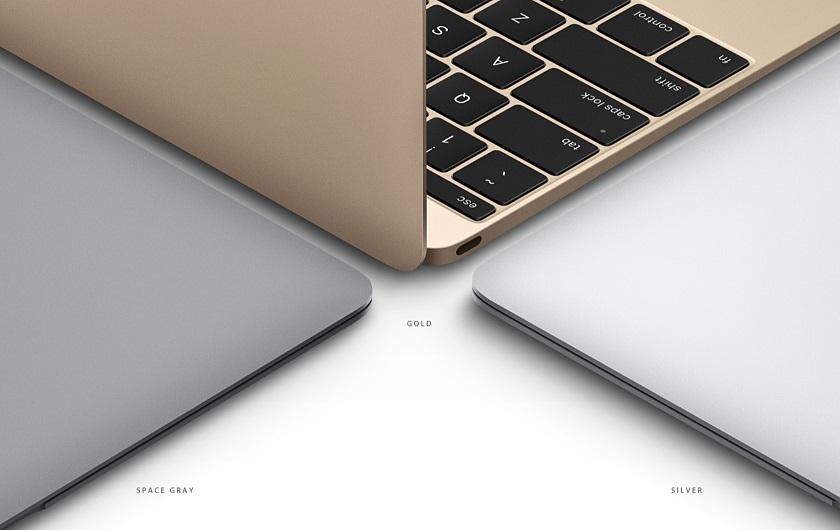 7 особенностей нового MacBook, о которых не говорят