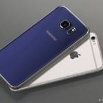 Galaxy S6 — достойный конкурент iPhone 6 или ошибка Samsung?