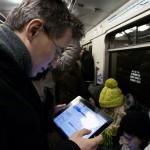 Хакеры взломали Wi-Fi в московском метро и разместили порно