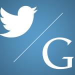 Google начал показывать твиты в реальном времени