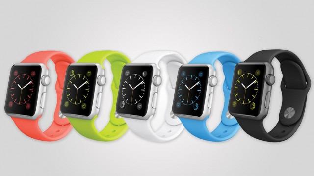 Самый полный обзор Apple Watch Sport