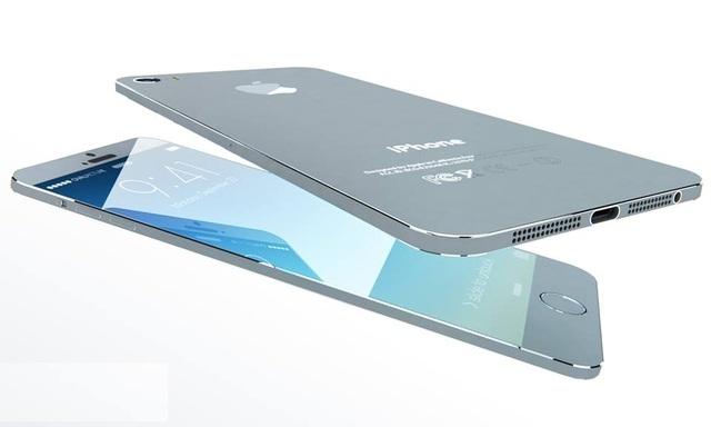 iPhone 7 сможет имплантироваться... прямо в мозг
