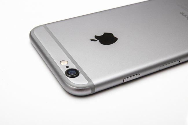 iPhone 6s может получить 12-мегапиксельную RGBW-камеру от Sony