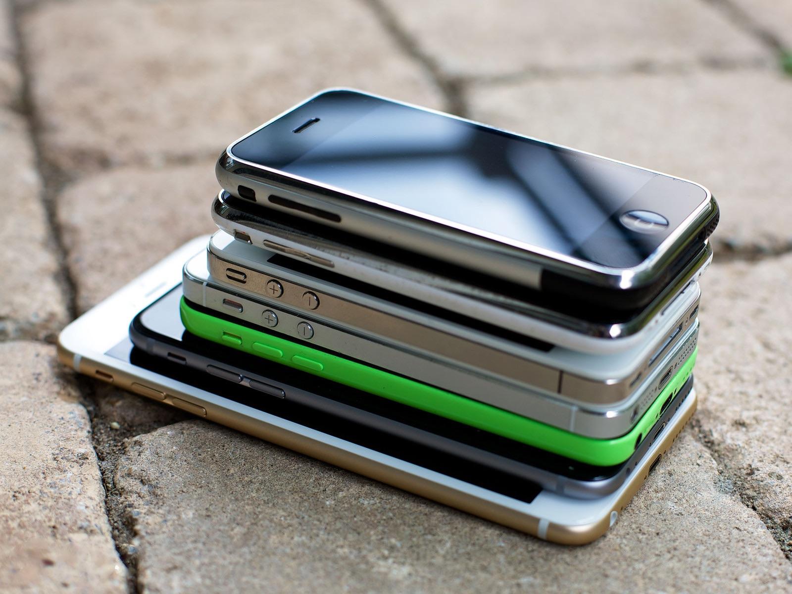 Каким будет iPhone 7?