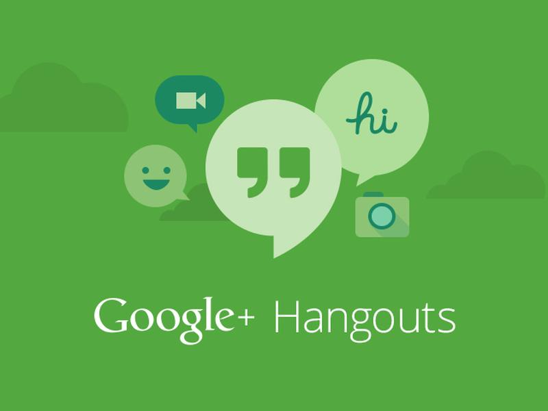 В Google признали незащищенность чата Hangouts