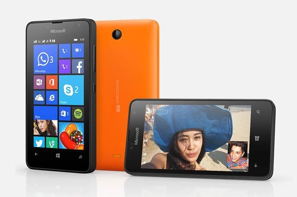 Windows Phone опережает Android по темпам роста пользовательской аудитории