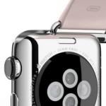 Спрятанный порт в Apple Watch — показать все, что скрыто
