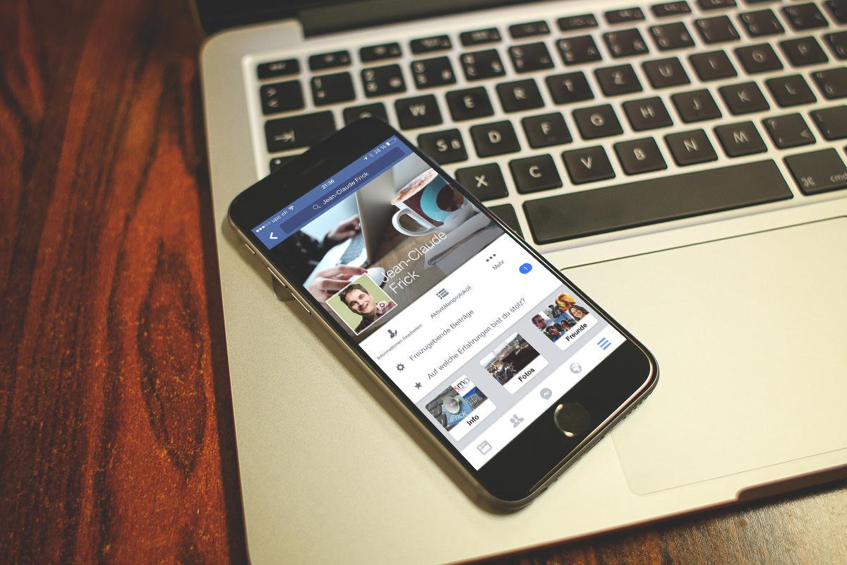 Как запретить Facebook «сжирать» батарейку iPhone