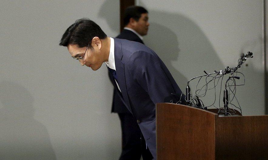 Samsung признался в распространении смертельной инфекции