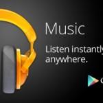 Аудиосервис Google Play Music стал бесплатным, но с рядом ограничений