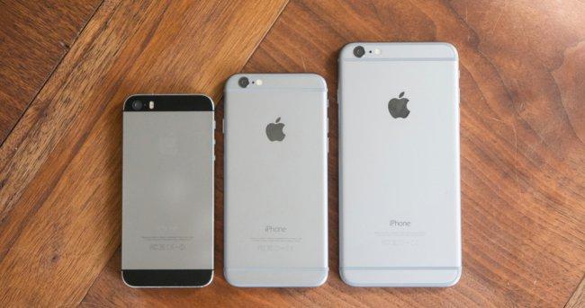 В новом iPhone может не быть пластиковых вставок