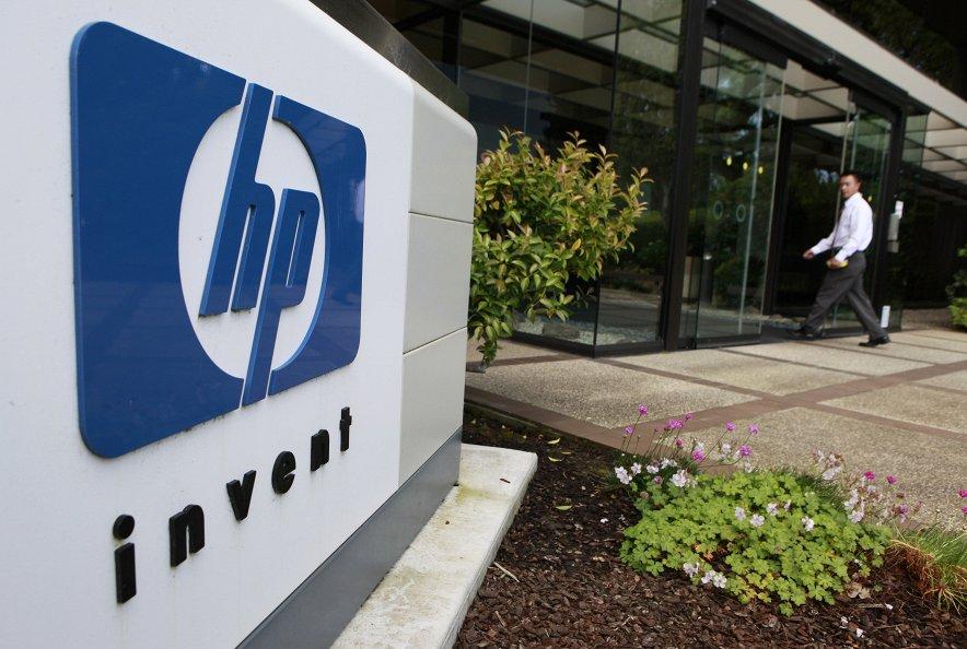 Обама перестань: компьютерный гигант HP закрыл производство в России!