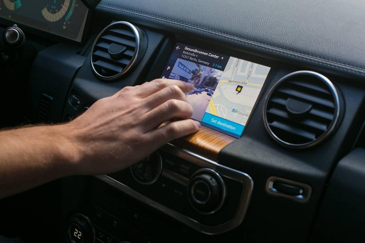 Немецкие автоконцерны купят карты Nokia за $2,7 миллиарда