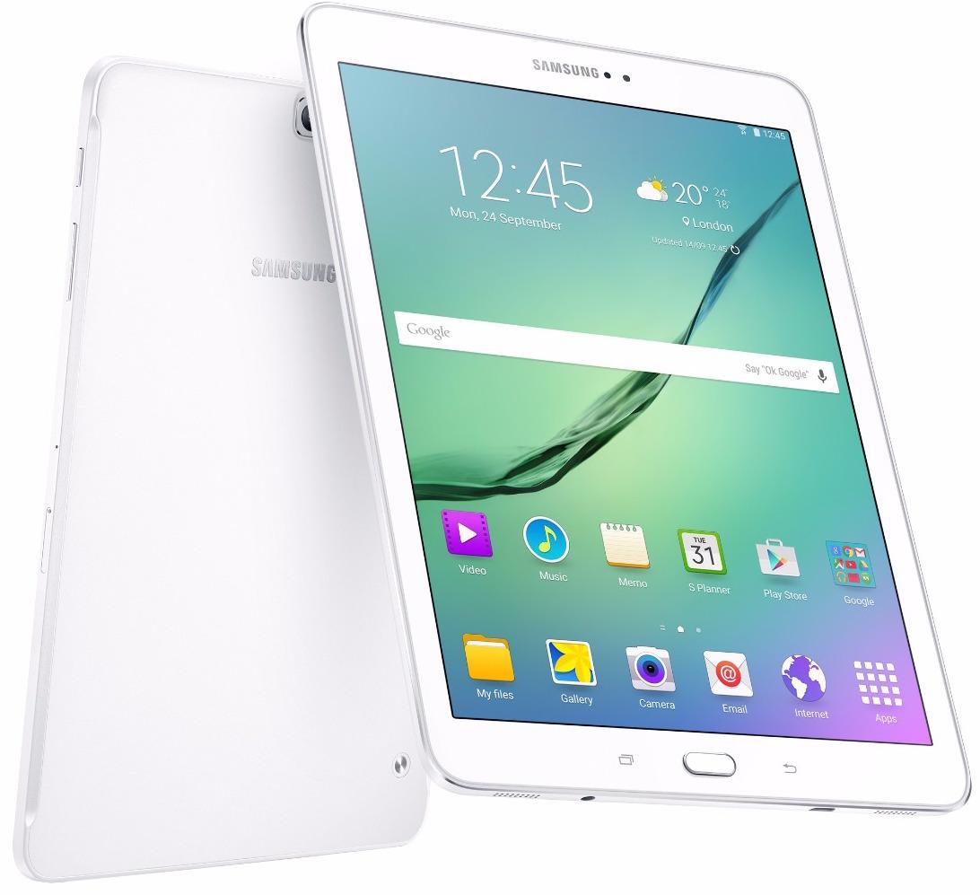 Samsung против iPad Air 2: грядет новая битва