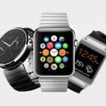 Apple захватила 75,5% рынка умных часов, оставив Samsung далеко позади