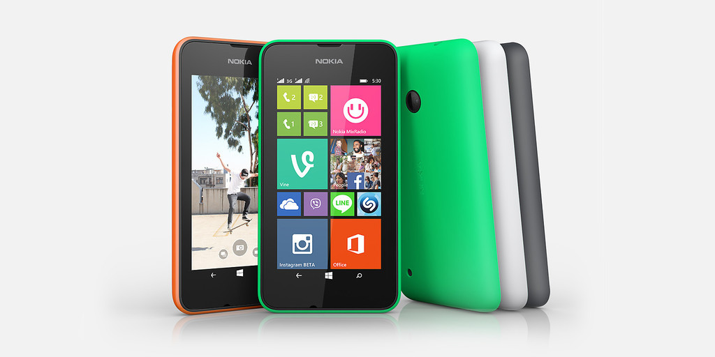 Windows 10 Mobile получат не все смартфоны
