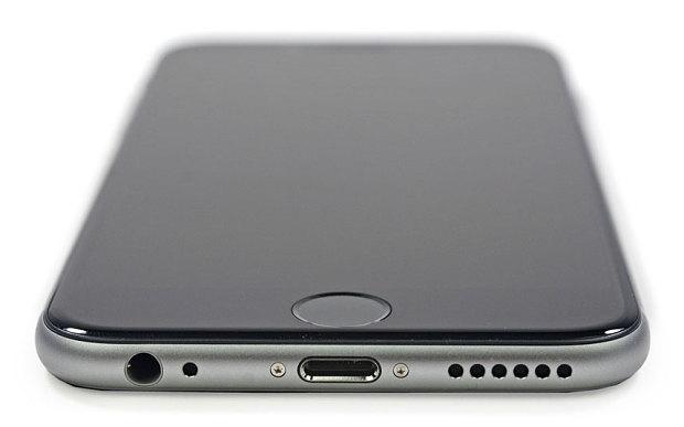 Водородный элемент обеспечит работу iPhone в течение недели