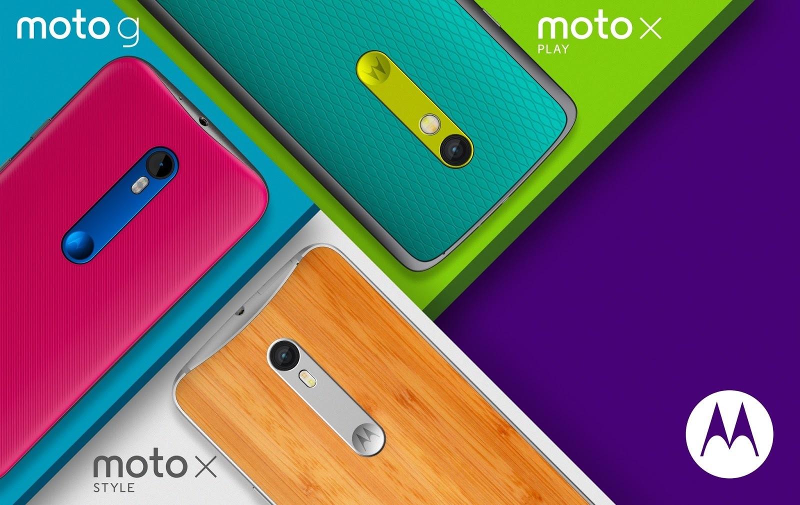 Официально: Lenovo и Motorola ждут перемены
