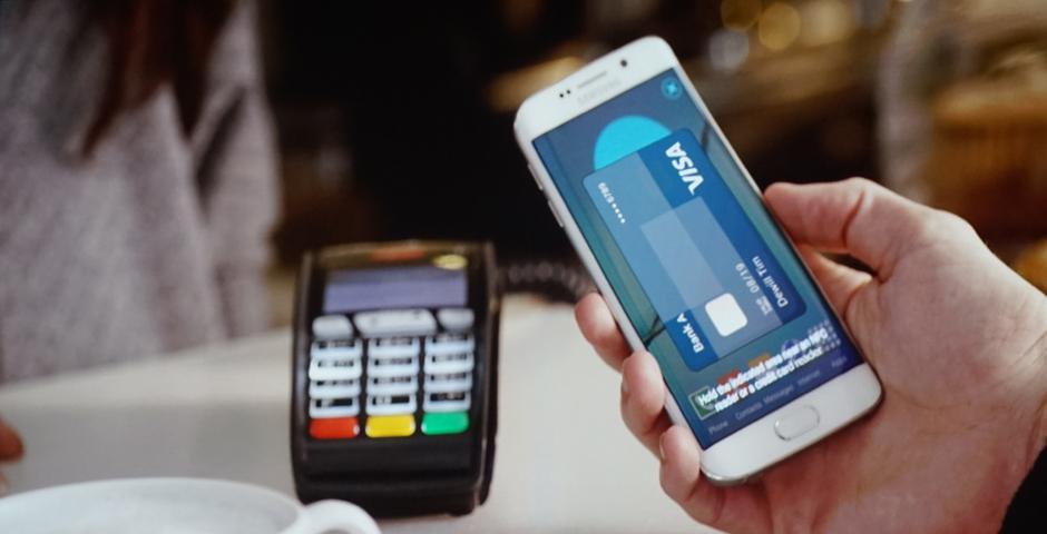 Samsung официально запустила платежный сервис Samsung Pay