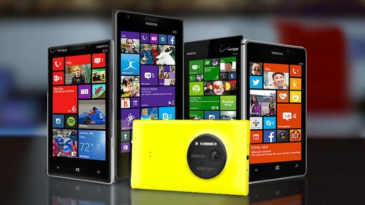 Слухи: названа дата анонса флагманов Microsoft на Windows 10 Mobile