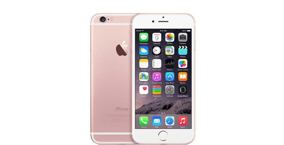Сколько реально стоит iPhone 6s