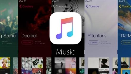 Apple признала проблемы своего музыкального сервиса и пообещала всё исправить