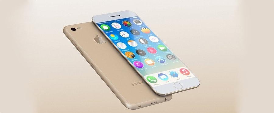 Слухи: iPhone 7 станет значительно тоньше