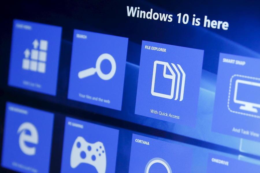 Windows 10 поселяется на компьютере без вашего ведома