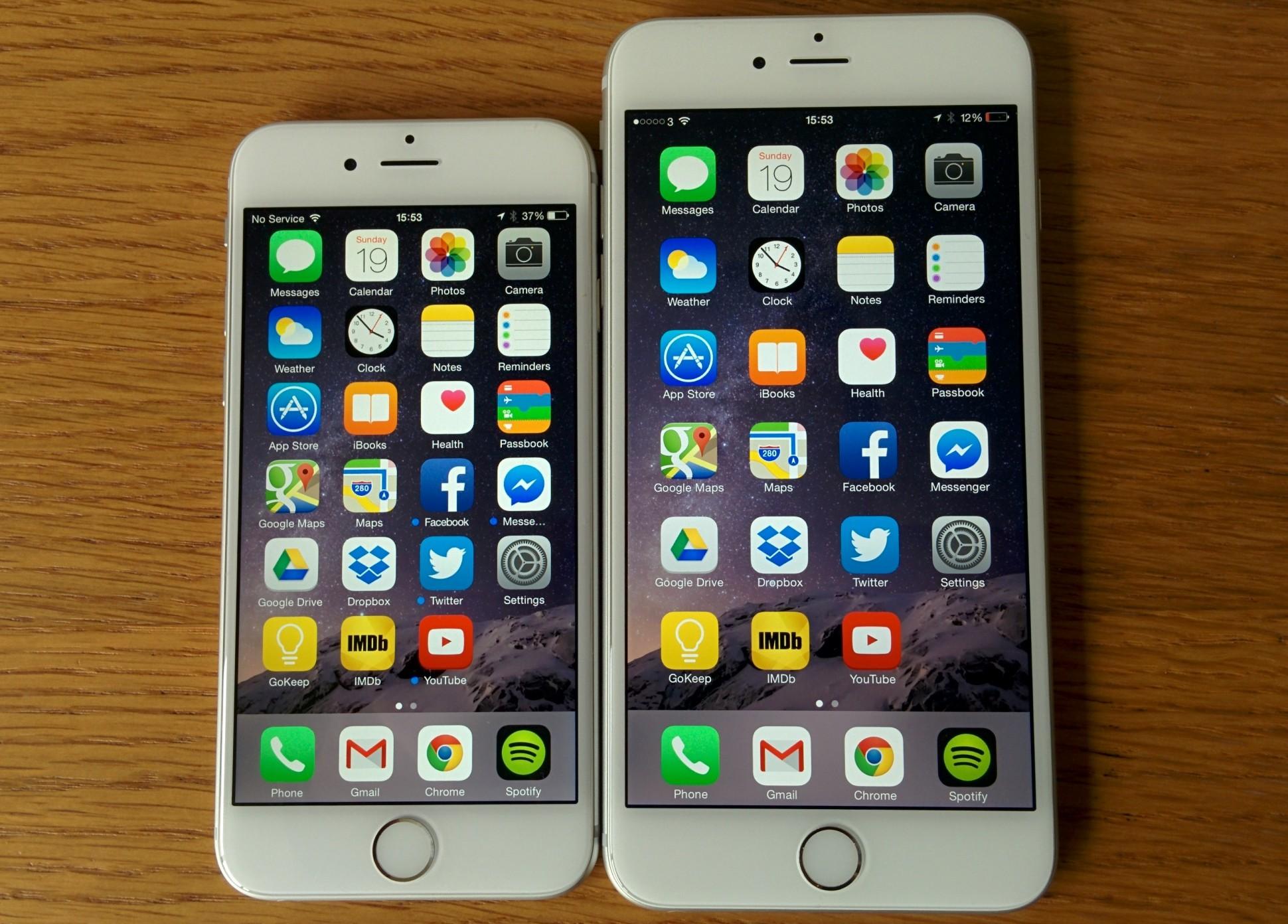 В iPhone 6s и 6s Plus нашли особенность, о которой умолчала Apple