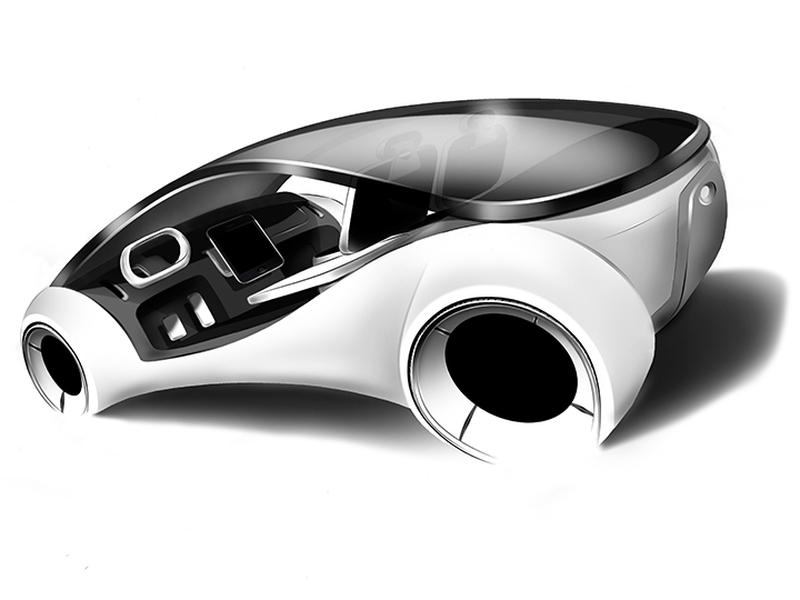 WSJ: Apple выпустит автомобиль в 2019 году